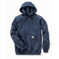 Bluza Carhartt Midweight Hooded Charcoal